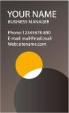 Template Kartu Nama Vector Gratis Download - template-kartu-nama-11