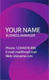 Template Kartu Nama Vector Gratis Download - template-kartu-nama-23