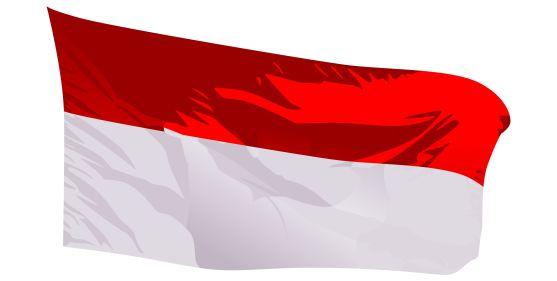 pita bendera merah putih cdr pita bendera merah putih cdr