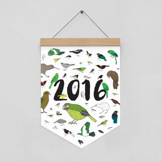 Mencetak Desain Kalender Unik Eksklusif