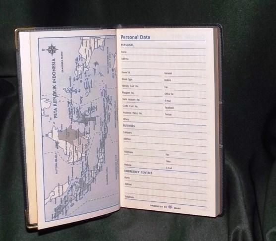 Membuat Buku Agenda Unik Desain dan Cetak - Agenda Eksklusive Profesional - Percetakan Karawang 09