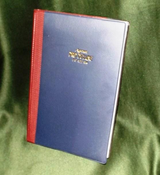 Membuat Buku Agenda Unik Desain dan Cetak - Agenda Eksklusive Profesional - Percetakan Karawang 10