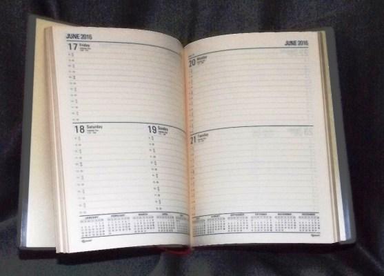 Membuat Buku Agenda Unik Desain dan Cetak - Agenda Eksklusive Profesional - Percetakan Karawang 16