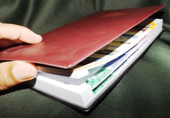 Membuat Buku Agenda Unik Desain dan Cetak - Agenda Eksklusive Profesional - Percetakan Karawang 20