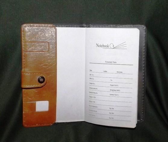 Membuat Buku Agenda Unik Desain dan Cetak - Agenda Eksklusive Profesional - Percetakan Karawang 29