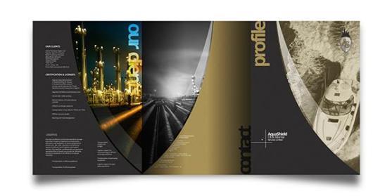 AquaShield Corporate Brochure