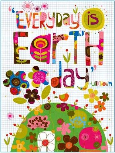 33 Contoh Poster Adiwiyata Go Green Lingkungan Hidup Hijau - Carolyn_EJ_everyday