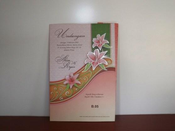 Desain Undangan Pernikahan Indonesia Katalog Byar - DSCF2159
