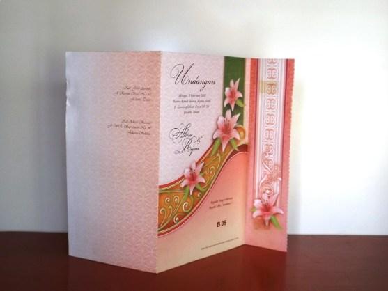 Desain Undangan Pernikahan Indonesia Katalog Byar - DSCF2160