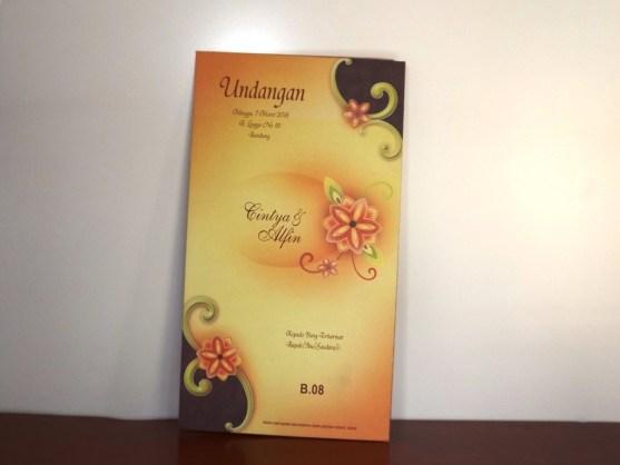 Desain Undangan Pernikahan Indonesia Katalog Byar - DSCF2183