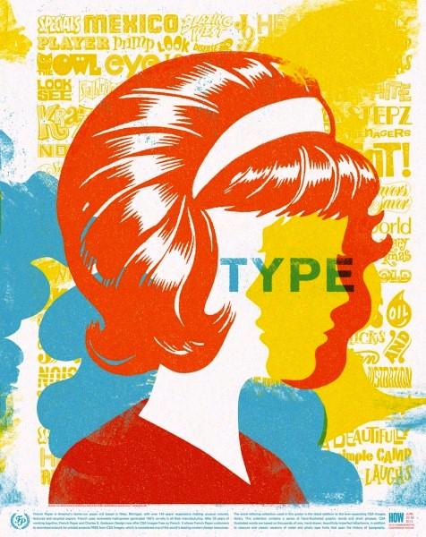 Mencetak Desain Poster yang Berkualitas - contoh desain poster yang bagus 26