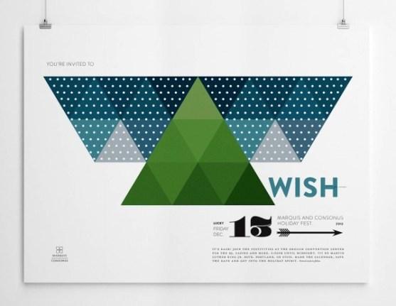 Mencetak Desain Poster yang Berkualitas - contoh desain poster yang bagus 40