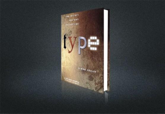 Contoh dan Template Desain Kover Buku Download PSD 30