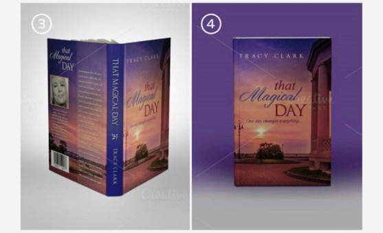 Contoh dan Template Desain Kover Buku Download PSD 43