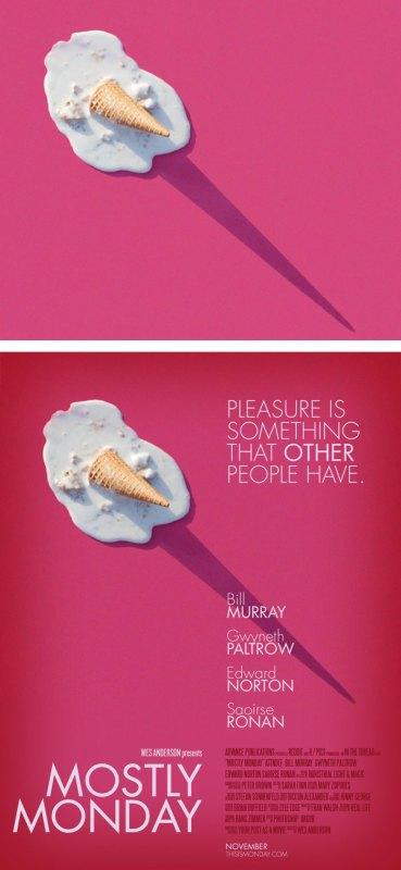 Desain Poster Film dari Foto Biasa 08