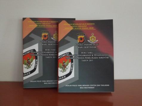 Pedoman Pengamanan Pemilukada DSCF2663