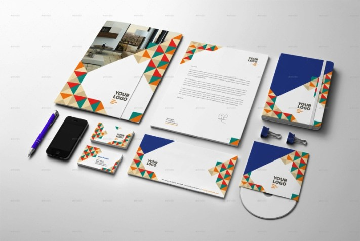 Amplop Surat Download Template Free dan Premium