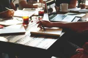 Undangan Rapat Bisnis Tahunan 11+ Template Free dan Premium Download