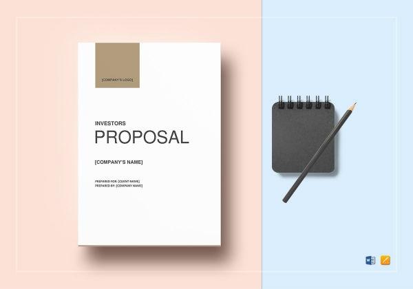Template Proposal Bisnis