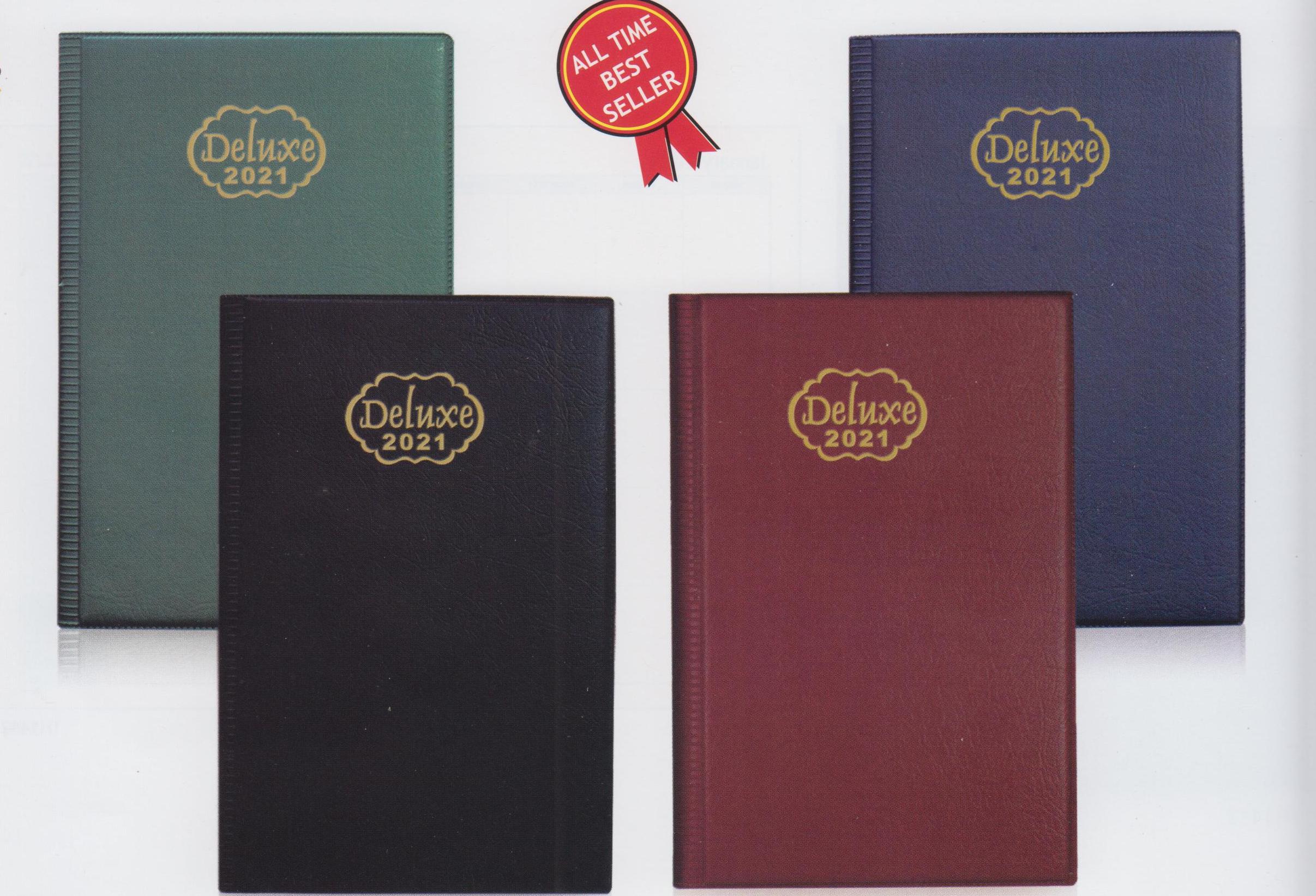 Buku Agenda TH Diary 2021 Percetakan Ayu Karawang