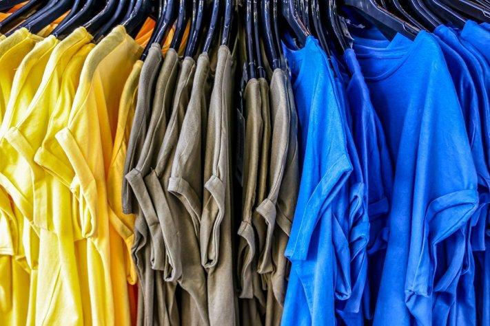 Tips Desain Gambar Baju dan T-Shirt Keren Yang Harus Diperhatikan