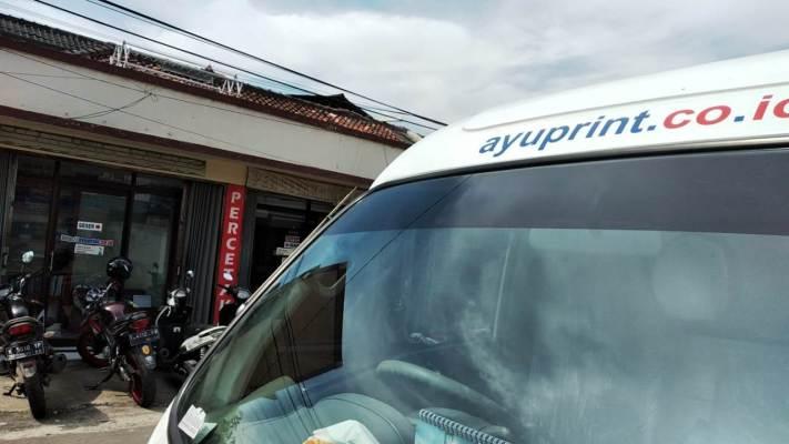 Printing Service in Karawang Nears KIIC Suryacipta KIM