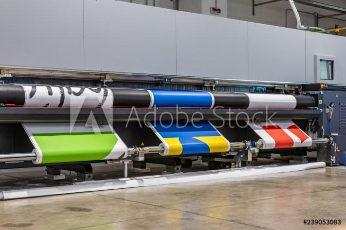 Banner Printing untuk Marketing Menjual Bisnis Anda