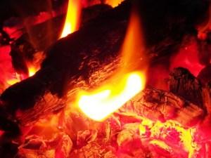 火のエネルギー