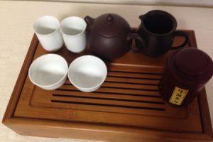 中国茶器セット