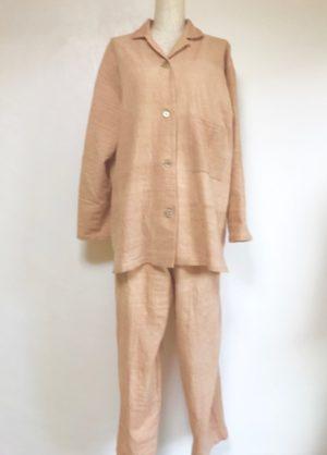 ハンドメイド パジャマ