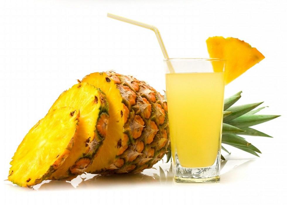 Pineapple Juice Image source -- https://www.flickr.com/photos/112097646@N07/13461403854/sizes/l