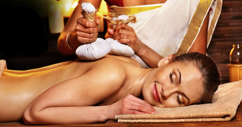 Indian Massage Singapore