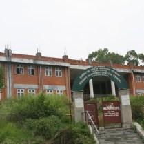Ayurveda Campus IOM TU