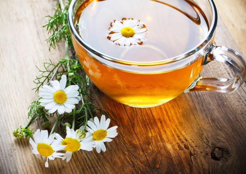 Vata Pitta and Kapha tea