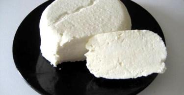 how to prepare paneer