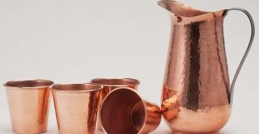 Copper in Ayurveda