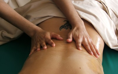 Ayurvedic Healing Massage for Detox and Rejuvenation