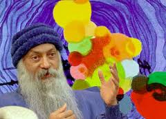 Osho talks