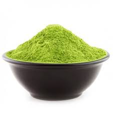 Barley Grass Powder – Chlorophyll rich, nutrient dense detoxifying and healing food