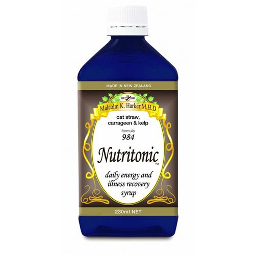 Recovery Tonic (984 Nutritonic) - SKU MHRTN
