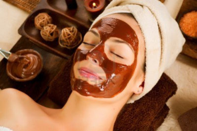 Chocolate Mask - Rejuvenating, Hydrating, Organic Facial Treatments