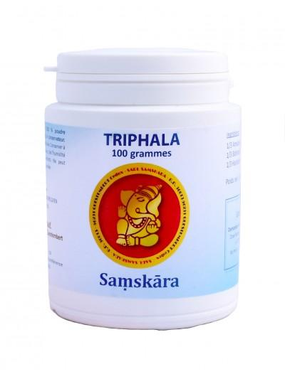 Triphala régénérant du colon