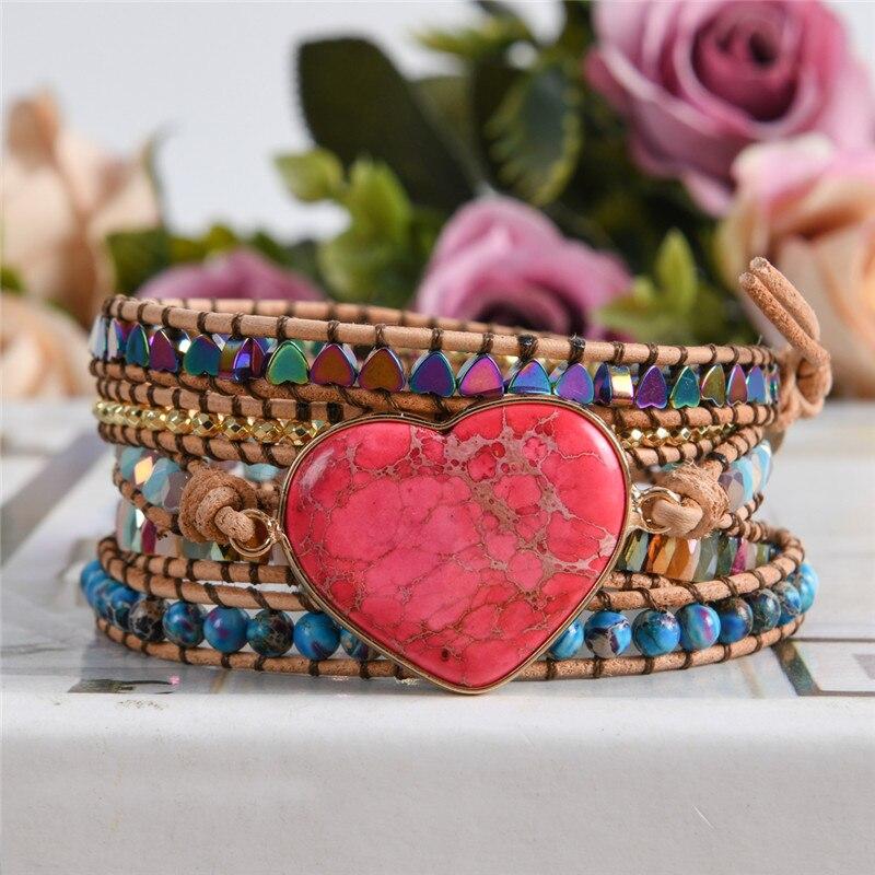 Bijoux Bohème Chic pour l'Amour