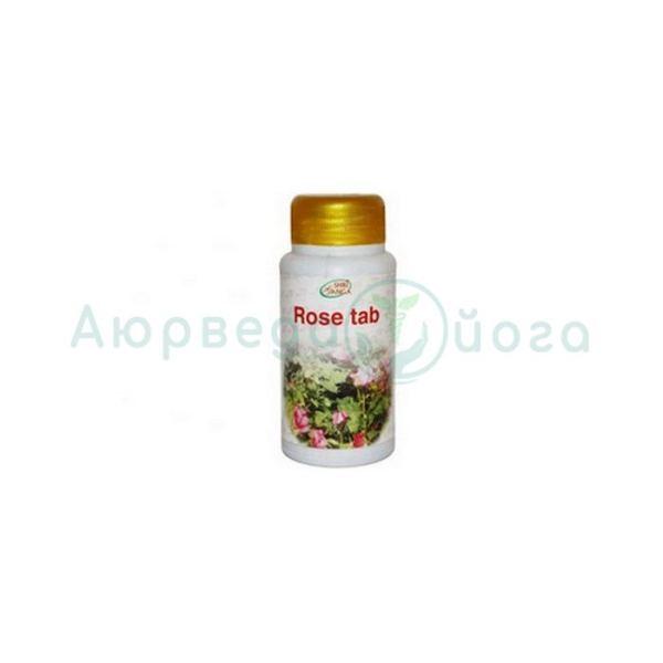 Rose tab (Таблетки Роза)