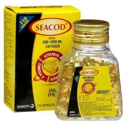 seacod