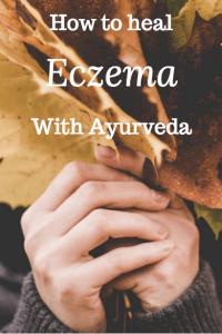 Ayurveda for Eczema