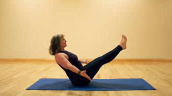 Asanas For Digestion