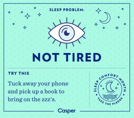 Seasonal Sleep Tips: Essentials + Remedies For Fall Slumber