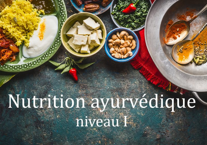 Nutrition ayurvédique 1