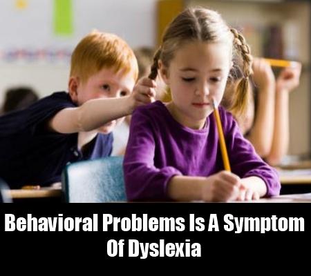 Behavioral Problems